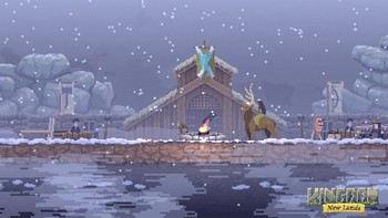 Screenshot6 - Kingdom: New Lands Royal Edition