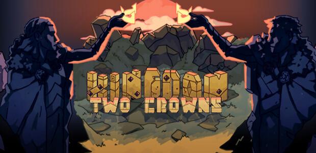 Kingdom Two Crowns - Cover / Packshot