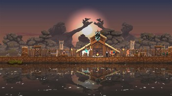 Screenshot3 - Kingdom Two Crowns: Royal Edition