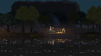 Screenshot6 - Kingdom Two Crowns: Royal Edition