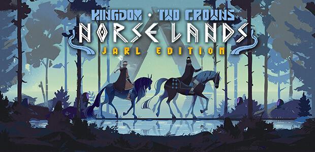 Kingdom Two Crowns: Royal Edition - Cover / Packshot