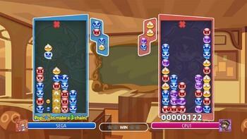 Screenshot6 - Puyo Puyo Champions / ぷよぷよ eスポーツ