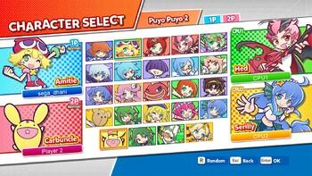 Screenshot4 - Puyo Puyo Champions / ぷよぷよ eスポーツ