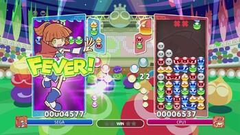 Screenshot1 - Puyo Puyo Champions / ぷよぷよ eスポーツ