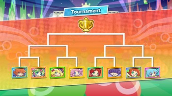 Screenshot3 - Puyo Puyo Champions / ぷよぷよ eスポーツ