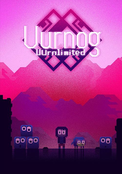 Uurnog Uurnlimited - Cover / Packshot