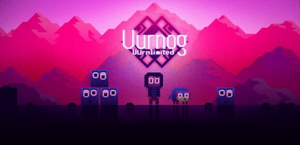 Uurnog Uurnlimited - Cover / Packshot