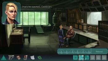 Screenshot1 - Whispers of a Machine