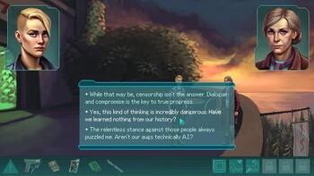 Screenshot4 - Whispers of a Machine