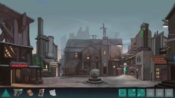 Screenshot5 - Whispers of a Machine