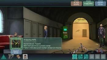 Screenshot3 - Whispers of a Machine