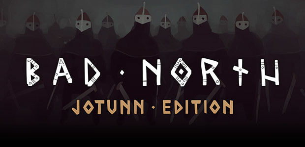 Bad North: Jotunn Edition - Cover / Packshot