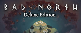 Bad North: Jotunn Edition Deluxe