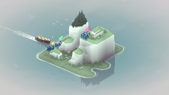 Screenshot1 - Bad North - Deluxe Edition