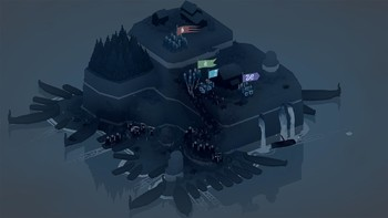 Screenshot6 - Bad North - Deluxe Edition