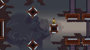 Screenshot1 - Dandara