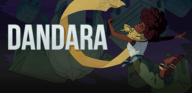 Dandara: Trials of Fear Edition - Cover / Packshot