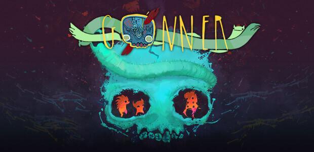 GoNNER - Cover / Packshot