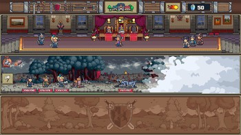 Screenshot3 - Swag and Sorcery
