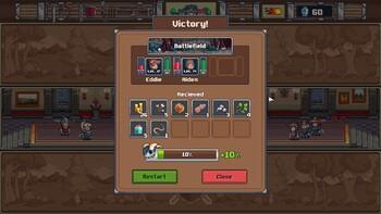 Screenshot4 - Swag and Sorcery