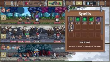 Screenshot5 - Swag and Sorcery