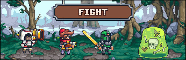 Fight - Swag and Sorcery