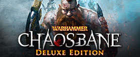 Warhammer: Chaosbane Deluxe Edition