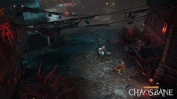 Screenshot3 - Warhammer: Chaosbane Deluxe Edition