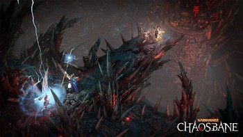 Screenshot1 - Warhammer: Chaosbane Magnus Edition