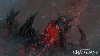 Screenshot2 - Warhammer: Chaosbane Magnus Edition