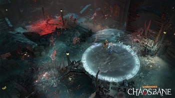 Screenshot4 - Warhammer: Chaosbane Magnus Edition
