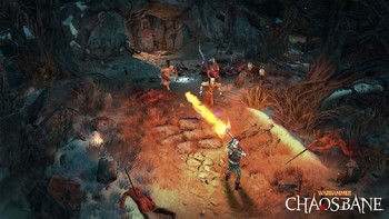 Screenshot5 - Warhammer: Chaosbane Magnus Edition