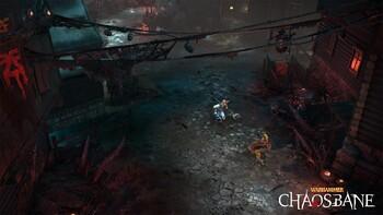 Screenshot3 - Warhammer: Chaosbane Magnus Edition