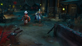Screenshot6 - Warhammer: Chaosbane Magnus Edition