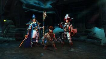 Screenshot7 - Warhammer: Chaosbane Magnus Edition