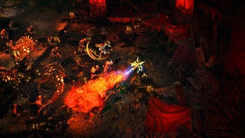 Screenshot6 - Warhammer: Chaosbane - Emotes & Blessing