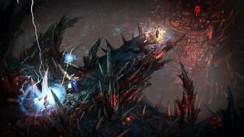 Screenshot4 - Warhammer: Chaosbane - Emotes & Blessing