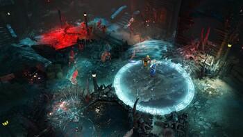 Screenshot5 - Warhammer: Chaosbane - Emotes & Blessing