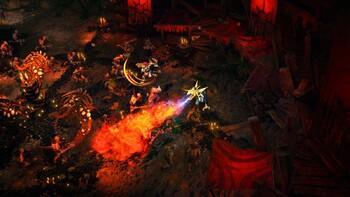 Screenshot6 - Warhammer: Chaosbane - Emotes & Blessing