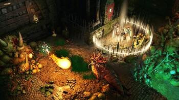 Screenshot7 - Warhammer: Chaosbane - Emotes & Blessing