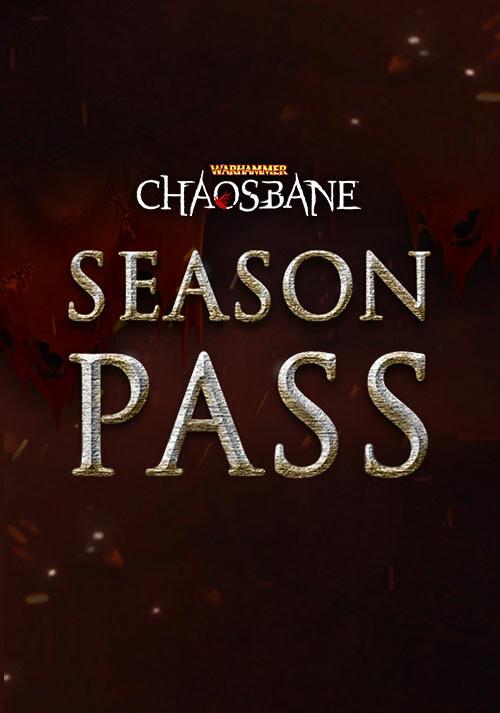 Warhammer: Chaosbane Season Pass - Cover / Packshot