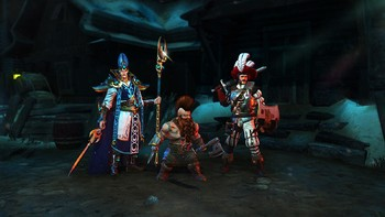 Screenshot7 - Warhammer: Chaosbane Season Pass