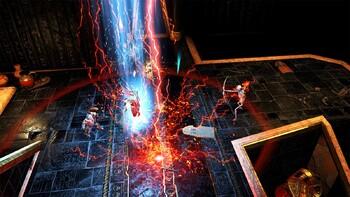 Screenshot2 - Warhammer: Chaosbane - Tomb Kings