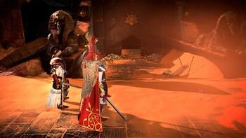 Screenshot1 - Warhammer: Chaosbane - Tomb Kings
