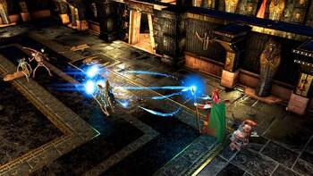 Screenshot3 - Warhammer: Chaosbane - Tomb Kings