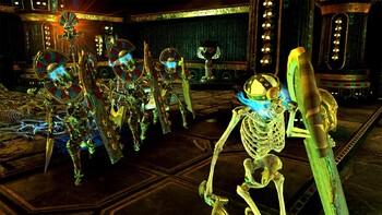 Screenshot4 - Warhammer: Chaosbane - Tomb Kings