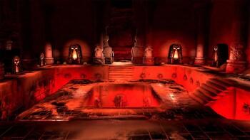 Screenshot5 - Warhammer: Chaosbane - Tomb Kings