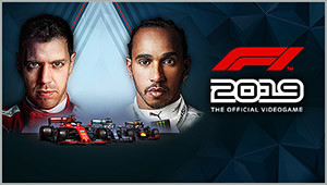 F1® 2019 Anniversary Edition gamesplanet.com