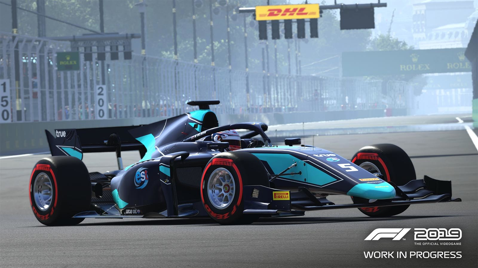 F1 2019 Steam CD Key for PC - Buy now