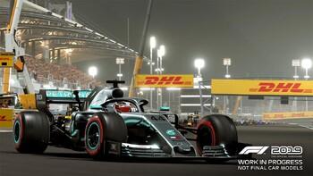 Screenshot8 - F1 2019 Legends Edition